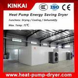 Secadora del aire caliente/horno de madera de circulación del secador de la madera