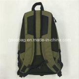 Polyester-Beutel-Schule-Kursteilnehmer-Laptop, der Arbeitsweg-Rucksack (#20031, wandert)