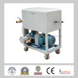 Tipo filtro da placa Ly-150 de petróleo hidráulico