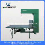 Scherpe Machine voor de Verticale Scherpe Machine van de Spons en van het Schuim