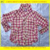 Vêtements utilisés par qualité d'été