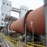 Horno rotatorio de la alta cal activa eficiente para la cadena de producción de la cal