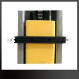 Twee het Post Duidelijke Hijstoestel van de Vrachtwagen van de Auto van de Auto van de Lift van de Vloer AutoLiften Gebruikte