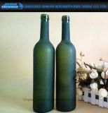 Бутылка изготовленный на заказ заморозка контейнера стеклянная для вина и ликвора