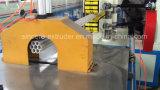 Машина продукции трубы кожуха 7-Отверстия HDPE пористая