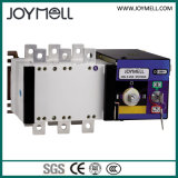 Interruttore elettrico automatico di trasferimento di 500 ampère con 3p 4p