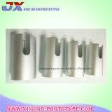 Aangepaste CNC die Van uitstekende kwaliteit de Fabrikant van Delen van China machinaal bewerkt