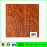 Panneau en bois d'ACP de fini de beau modèle