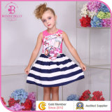 Petite princesse Girl Dress, conceptions de robes mignonnes d'enfants de robes d'enfants