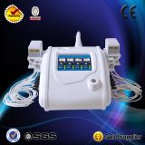 Retiro gordo del laser del frío aprobado del Ce con servicio libre del OEM