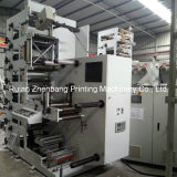 Flexo Printing Machine Six Color