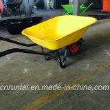 Fácil montar e Wheelbarrow resistente