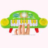 10 малышей электронного органа шаржа ключей учя игрушку