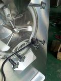Máquina dura Tabletop do fabricante de gelado do indicador do LCD