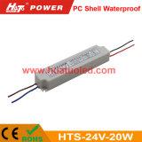 modello del trasformatore LED dell'alimentazione elettrica di commutazione LED di 12V24V 1A0.8A 15W18W20W