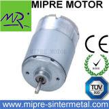 motor de la C.C. de 9.6V 30000rpm para el control de válvula reguladora del ajustador del apoyo para la cabeza