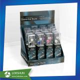 Mesa de papelão / PDQ Carton Display / Cardboard Counter Top Display