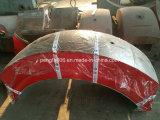 Asiento del rodamiento para el rodillo del equipo del cemento