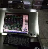 Máquina de classificação de inspeção controlada por computador dura da imagem visual do defeito da cápsula