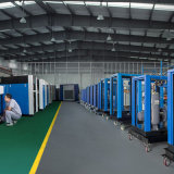 Fabrik-bester Preis-ölfreier Schrauben-Luftverdichter (45~250 Kilowatt)