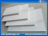 高品質の安い価格の食器棚PVC泡ボードによって拡大されるPVCシート