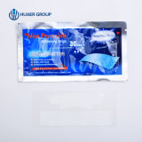 Kit de branqueamento de dente Sistema de branqueamento de dentes Tiras de branqueamento de dentes