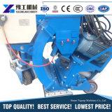 床のショットブラスト機械、具体的な表面の磨く機械、具体的な表面の発破機械