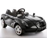 [مرسدس] [سلر] رخّص جديات عمليّة ركوب على سيارة لعبة