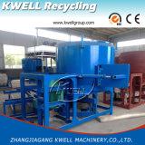 Película de PE/PP que recicl a linha de lavagem da máquina/película plástica/planta de recicl plástica