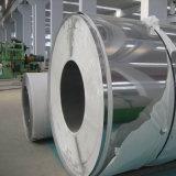 bobina del acero inoxidable del espesor 201 de 0.3m m