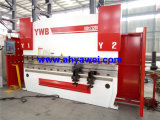 Freio da imprensa hidráulica do CNC da indicação digital de Ahyw Anhui Yawei 3D