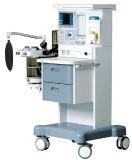 Máquina de la anestesia del equipo médico con el equipo médico del hospital del certificado del Ce