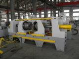 高速度鋼のドラム生産ライン