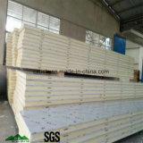 Qualitäts-Kaltlagerung, PU-Zwischenlage-Panel