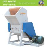 Überschüssige Plastikfilm-Zerkleinerungsmaschine