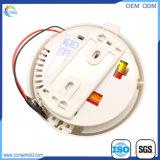 煙探知器のための慣習的な火災報知器のコントロール・パネルの使用法
