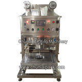 Pneumatische Cup-Dichtungs-Tischplattenmaschine