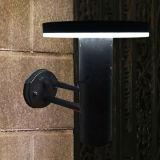 Indicatore luminoso solare della parete dell'Facile-Installazione per il giardino