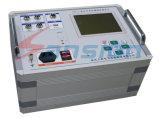 Hochspannungsschaltanlage-Sicherungs-Analysegerät, Cvb