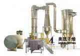 Schnelltrocknung-Maschine für Zeolith 4A