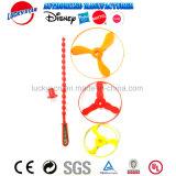 Het hoge Plastic Stuk speelgoed van de Vlieger voor Jong geitje