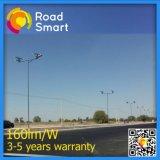 20W de groene Zonne Aangedreven Straatlantaarn van de Energie voor Parkeerterrein