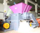 Шредер пленки/пластичная дробилка/бумажный шредер рециркулировать машину Swtf40120