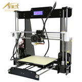 De nieuwe In het groot Fabriek van de Printer van China levert 3D Prototyping Printer