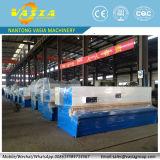 Metallblatt-Ausschnitt-Maschine hochwertig mit verkäuflichem Preis