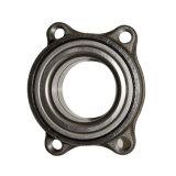 車輪軸受およびハブアセンブリベアリングおよびハブアセンブリ適合