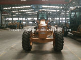 China Cheap Price 160HP Motor Grader with Ce and RoHS Cabin