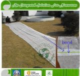 Tecido não tecido de camada extra para cobertura agrícola de 36m