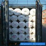 中国からのPPの材料によって編まれる管状ファブリック