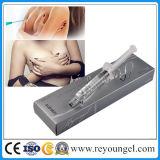 胸の増加のための注射可能なHyaluronic酸の皮膚注入口